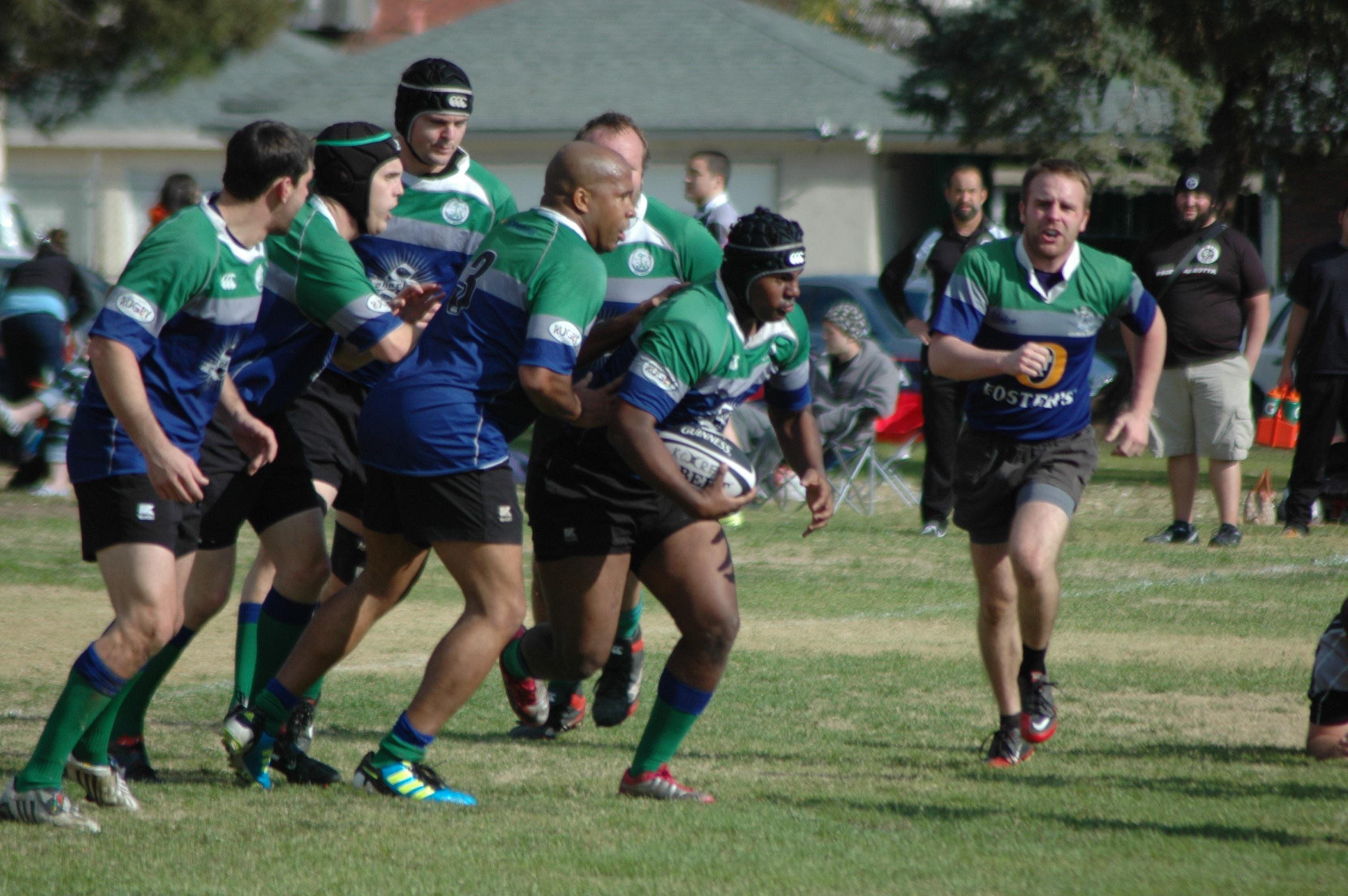 Grunion Rugby